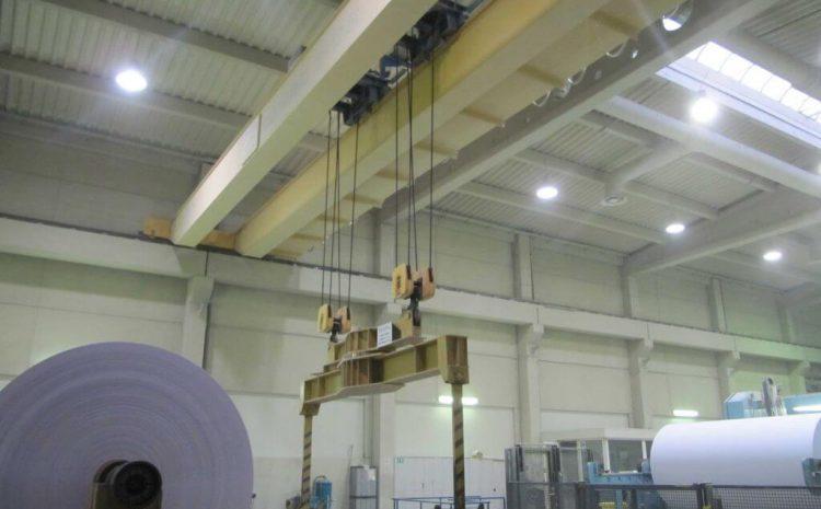 Komponente dvigal